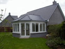 Sunroom- Kirkton of Skene Aberdeen